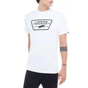 Vans Koszulka Biały obraz