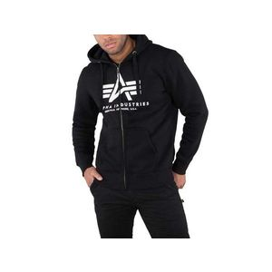Bluza męska Alpha Industries Basic Zip Hoody 178325 03 obraz