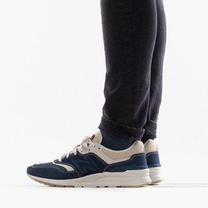 Buty męskie sneakersy New Balance CM997HEH obraz