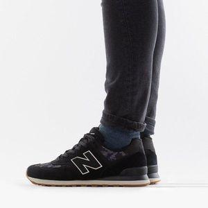 Buty męskie sneakersy New Balance ML574COA obraz