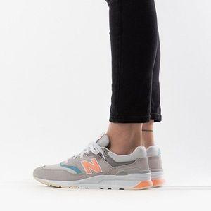 Buty damskie sneakersy New Balance CW997HAP obraz