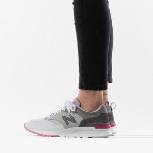 Buty damskie sneakersy New Balance CW997HAX obraz