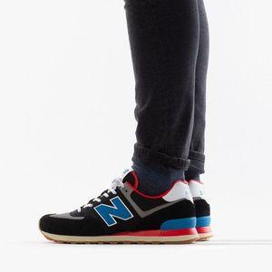 Buty męskie sneakersy New Balance ML574SOV obraz