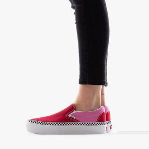 Buty damskie sneakersy Vans Slip-On Platform VA3JEZWVX obraz
