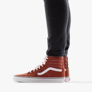 Buty męskie sneakersy Vans Sk8-Hi VA4U3CWK8 obraz
