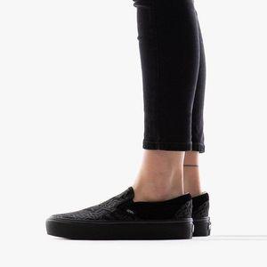 Buty damskie sneakersy Vans Classic Slip-On VA3JEZWW0 obraz