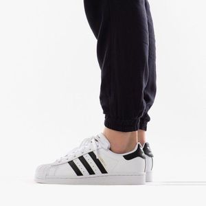 Buty damskie sneakersy adidas Originals Superstar 2.0 J FU7712 obraz