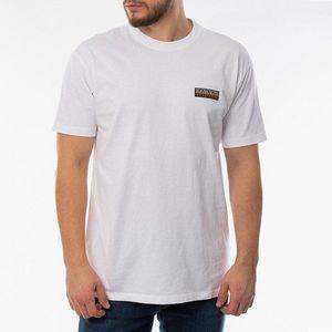 Koszulka męska Napapijri Sase NA4EG8 002 obraz