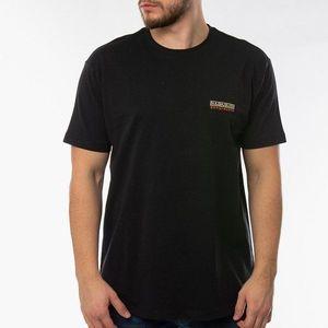 Koszulka męska Napapijri Sase NA4EG8 041 obraz