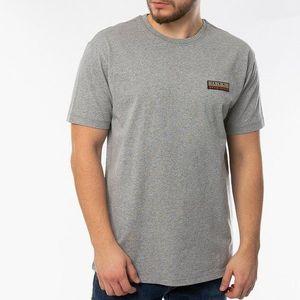 Koszulka męska Napapijri Sase NA4EG8 160 obraz