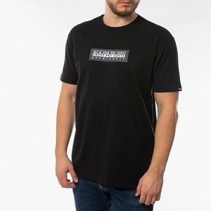 Koszulka męska Napapijri Sox NA4EG9 041 obraz