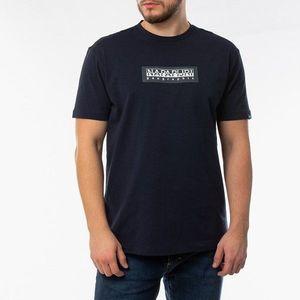 Koszulka męska Napapijri Sox NA4EG9 176 obraz