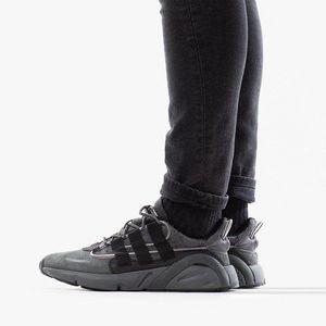Męskie sneakersy męskie obraz
