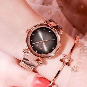 Zegarek Gloria - Złoty/Czarny obraz