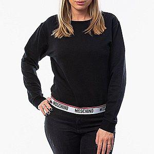 Bluza damska Moschino A1701-9012 555 obraz