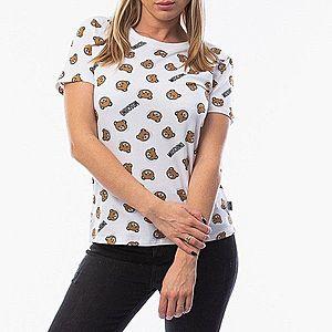 Koszulka damska Moschino A1914-9005 1001 obraz