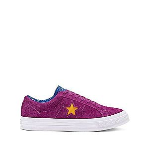 Buty sneakersy Converse One Star 'Twisted Classic' 166846C obraz