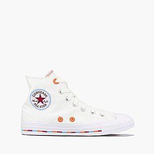 Buty damskie sneakersy Converse Chuck Taylor All Star Hi 566718C obraz