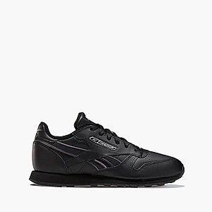 Buty damskie sneakersy Reebok Classic Leather Junior EH1962 obraz