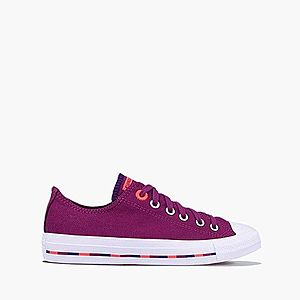 Buty damskie sneakersy Converse Chuck Taylor All Star OX 566720C obraz