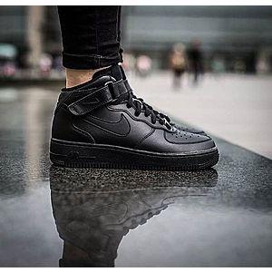 Buty męskie sneakersy Nike Air Force 1 Mid '07 315123 001 obraz