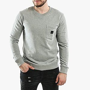 Bluza męska Makia Square Pocket M4144B GREY obraz