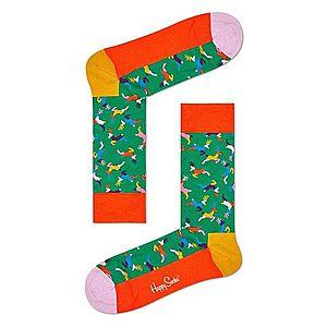 Skarpetki Happy Socks Reindeer REI01 7000 obraz