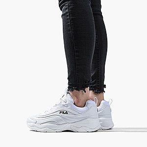 Buty damskie sneakersy Fila Ray Low 1010562 1FG obraz