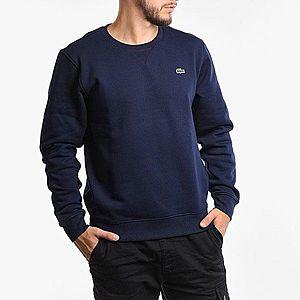 Bluza męska Lacoste Crew Neck Sweatshirt SH7613-166 obraz