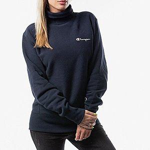 Bluza damska Champion High Neck Sweatshirt 213605 BS501 obraz