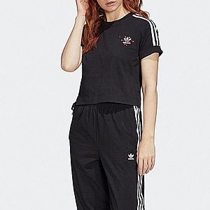 Koszulka damska adidas Originals SS T-shirt ''Valentines Day'' GK7172 obraz