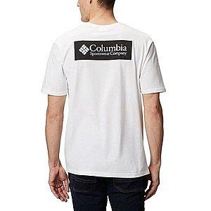 Koszulka męska Columbia North Cascades™ 1834041 100 obraz