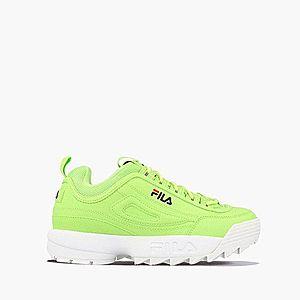 Buty damskie sneakersy Fila Disruptor Low Wmn 1010302 51F obraz