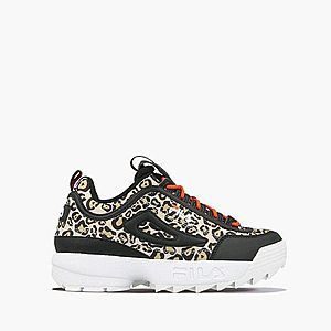 Buty damskie sneakersy Fila Disruptor Animal Low Wmn 1010863 53X obraz