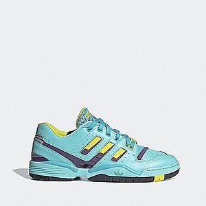 """Buty męskie sneakersy adidas Originals Torsion Comp """"Aqua"""" EG8791 obraz"""