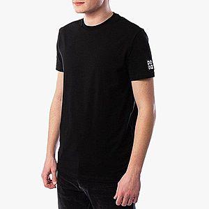 Koszulka męska DSQUARED2 Round Neck T-Shirt D9M203020 001 obraz