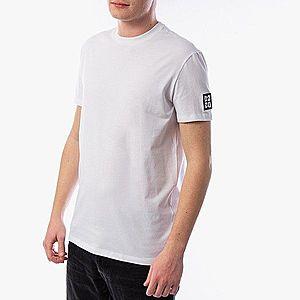 Koszulka męska DSQUARED2 Round Neck T-Shirt D9M203020 100 obraz