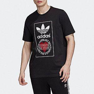 Koszulka męska adidas Originals Valentine's Day Tee ''Valentines Day'' GK7166 obraz