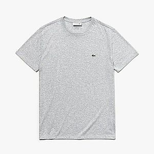 Koszulka męska Lacoste Pima TH6709-CCA obraz