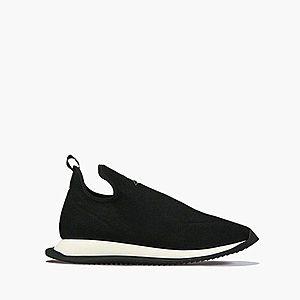Buty męskie sneakersy Rick Owens DRKSHDW Neo Runner DU20S5825 SBBEM4 BLACK obraz