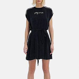 Sukienka Iceberg Dress 20EI2P0H0116305-9000 obraz