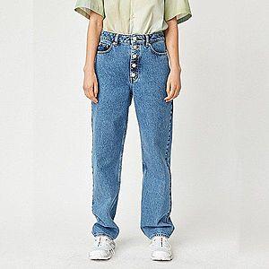 Spodnie damskie Wood Wood May Jeans 12011307-7046 CLASSIC VINTAGE obraz
