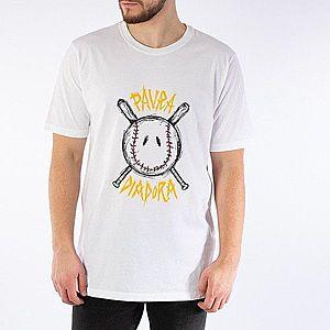 Koszulka męska Diadora x Paura Logo 502.176766-20002 obraz