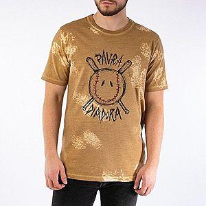 Koszulka męska Diadora x Paura Logo 502.176766-35014 obraz