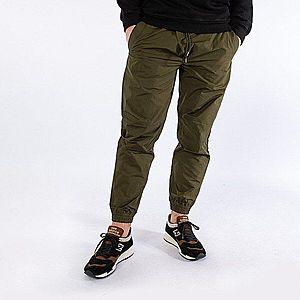 Spodnie męskie Maharishi Asym Trackpants 8584 DARK OLIVE obraz