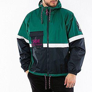 Kurtka męska Helly Hansen Young Urban Rain Jacket 53450 456 obraz