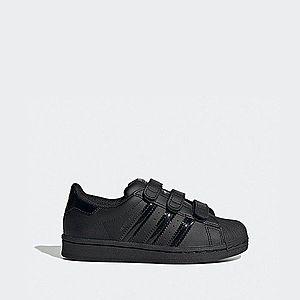 Buty dziecięce sneakersy adidas Originals Superstar 2.0 CF C FV3656 obraz