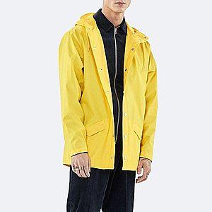Kurtka Rains Jacket 1201 YELLOW obraz