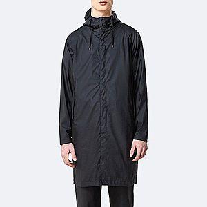 Płaszcz Rains Coat 1256 BLACK obraz