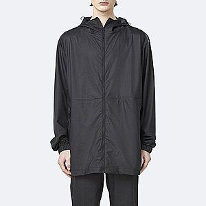 Kurtka Rains Ultralight Jacket 1816 BLACK obraz